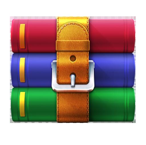 WinRAR 6.02 破解版 – 文件压缩工具
