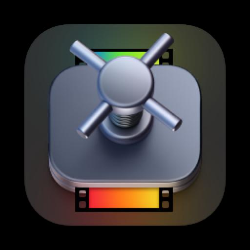 Apple Compressor 4.5.4 破解版 – FinalCutPro的强劲编码工具
