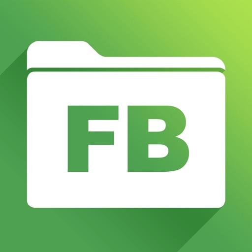 Filebrowser Professional 20.24 破解版 – iPhone端文件管理工具
