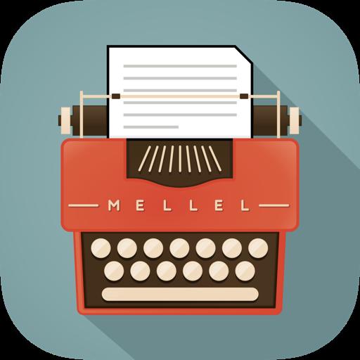Mellel 5.0.8 破解版 – 领先的文字处理程序