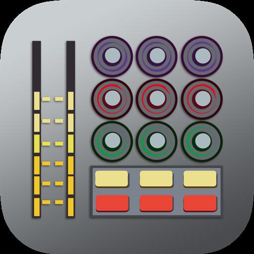 SoundBoard FX 1.5.2 破解版 – 噪音制作音频软件