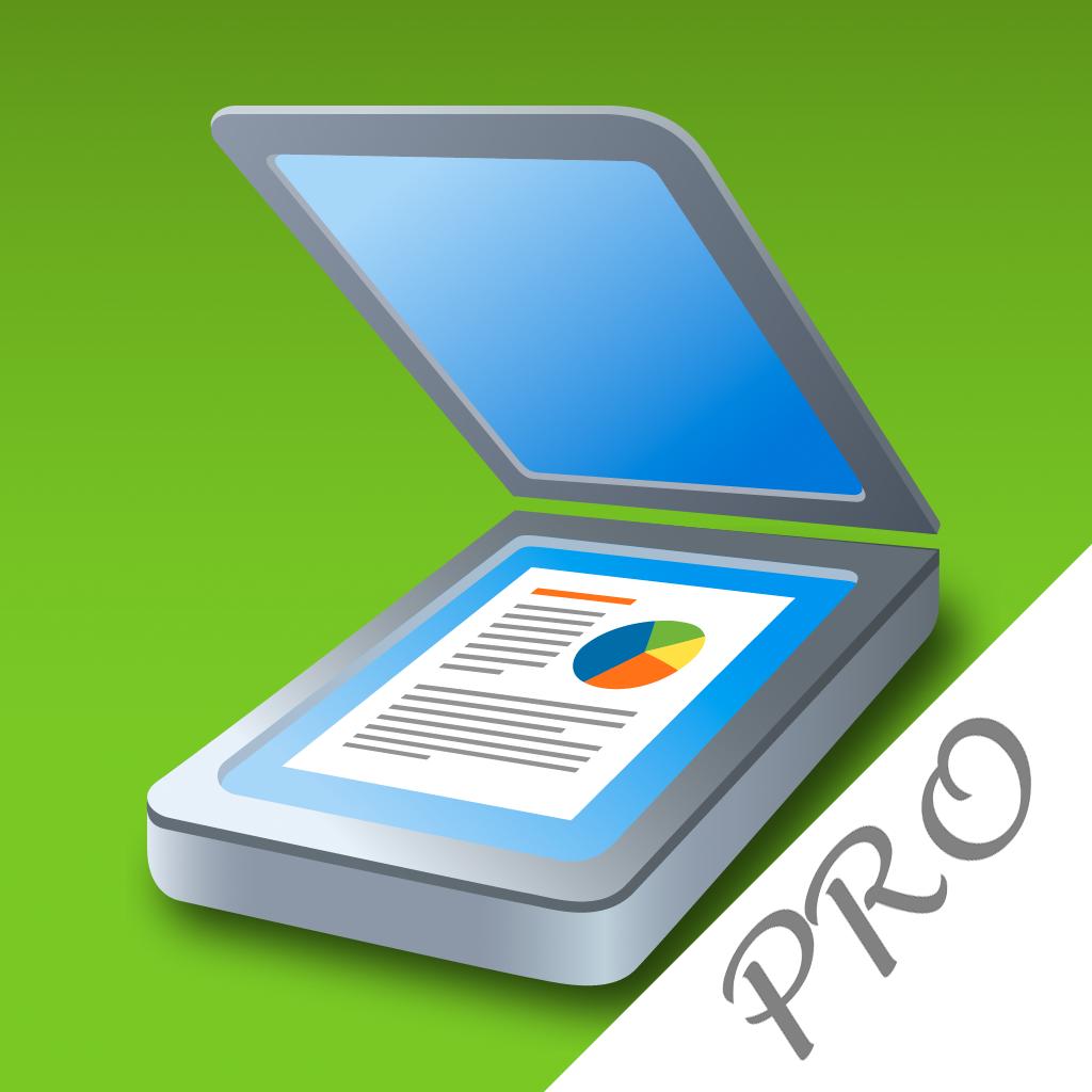 ClearScanner Pro 3.1.9 破解版 – 文档扫描仪