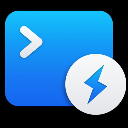 OpenInTerminal 2.3.4 破解版 – 终端快速启动器