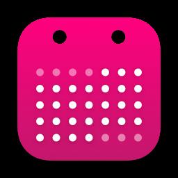 Just Calendar 2.0.3 破解版 – 超级简单的日历部件