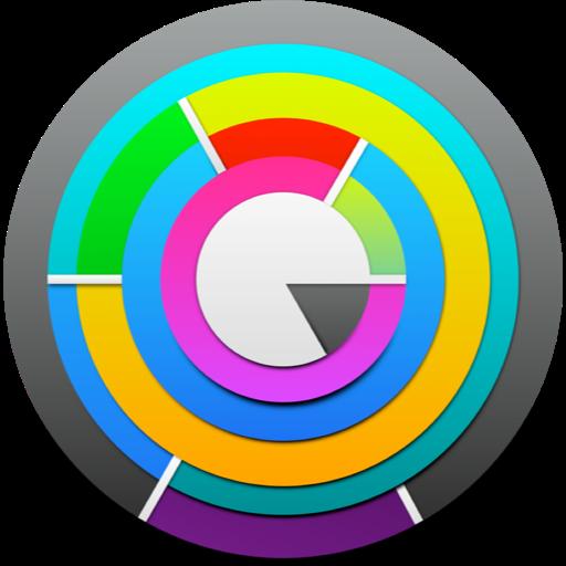 Disk Graph 2.3 破解版 – 强大的磁盘空间分析工具