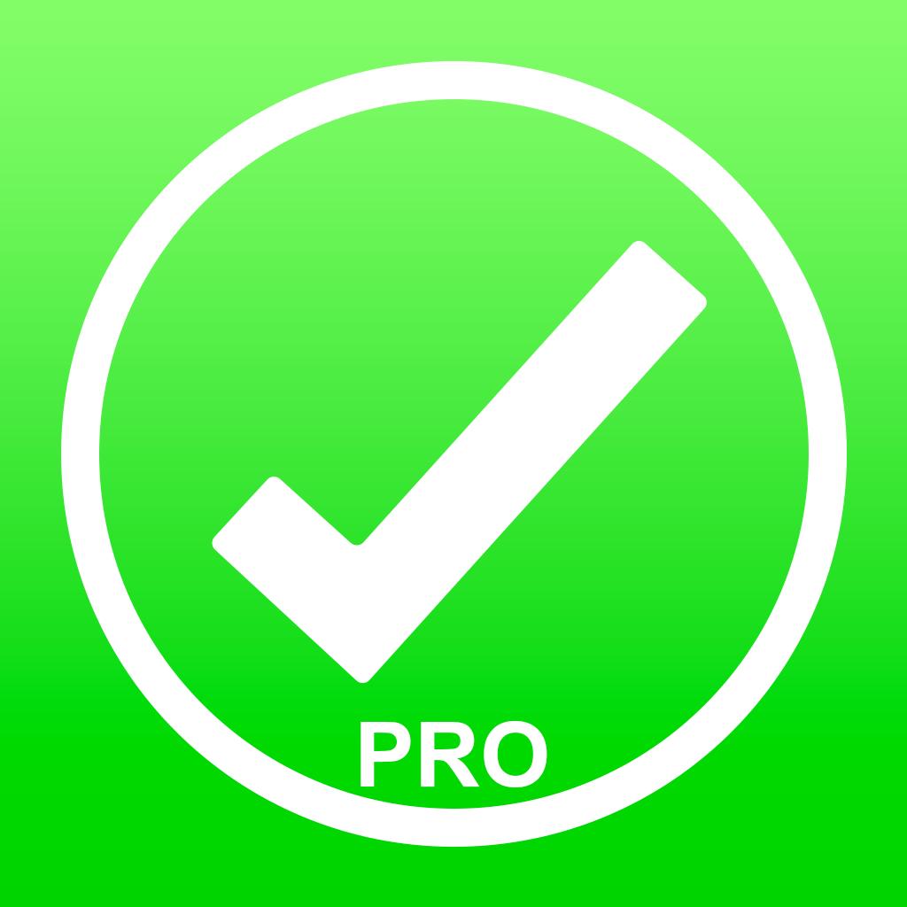 gTasks Pro 4.9.33 破解版 – 任务管理和提醒的 Google 任务管理器