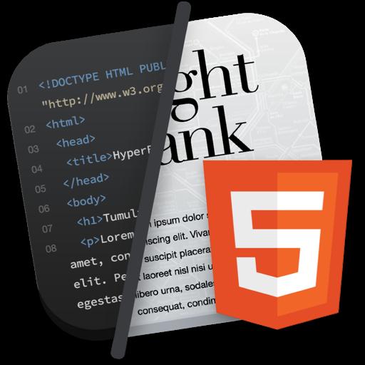 Whisk 2.6.0 破解版 – 轻量级网页编辑器