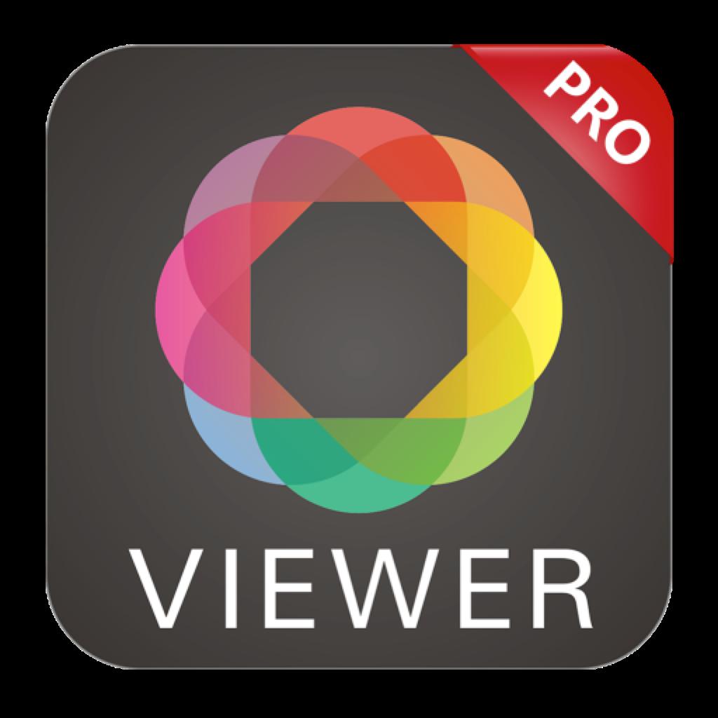Widsmob Viewer Pro 1.5 破解版 – 照片与视频查看管理工具