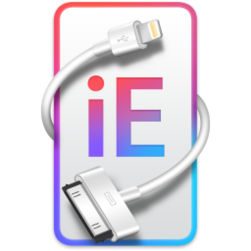 iExplorer 4.5.0 破解版 – Mac上优秀的苹果设备管理工具