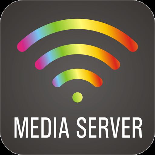 WidsMob MediaServer 2.5 破解版 – UPnP媒体软件