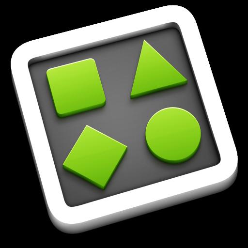 Shapes 5.0 破解版 – 绘图工具